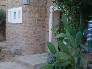 Cozy cottages of Tataouine hotel. Cute!
