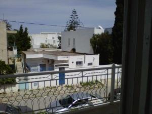 Views of Tunis
